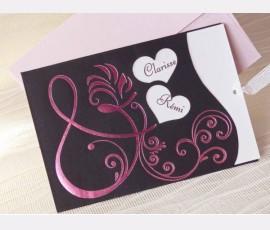 Invitatie de nunta 33730