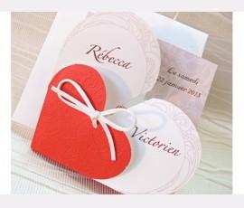 Invitatie de nunta - Cod 32826