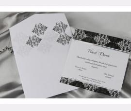 Promotie Invitatie de nunta cod 60271