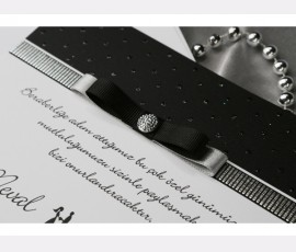 Promotie Invitatie de nunta cod 70725