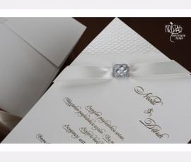 Promotie Invitatie de nunta cod 70789