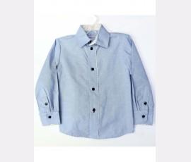 Camasa Bleu