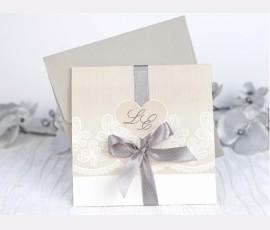 invitatie de nunta  - Cod 39204