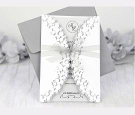 Invitatie de nunta - Cod 39233