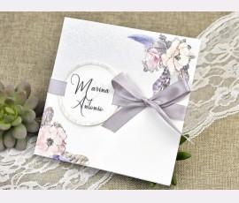 Invitatie de nunta - Cod 39613