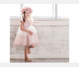 Rochie Disney Marie roz