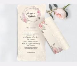 Invitatie de nunta Papirus 39712 - Cod 39712