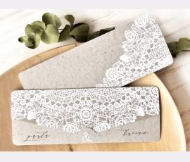 Invitatie de nunta 39764 - Cod 39764