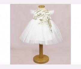 Rochie de botez - Indira - Cod 3194