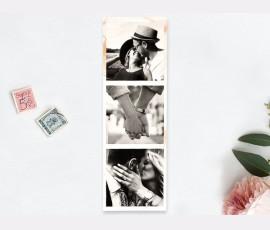 Banda cu fotografii