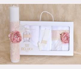 Trusou botez fetita Otilia Rose - Cod otilia rose5