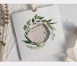 Invitatie de nunta 39803 - Cod 39803