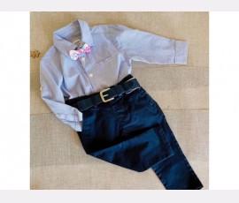 Set camasa pantaloni 917-3794AA