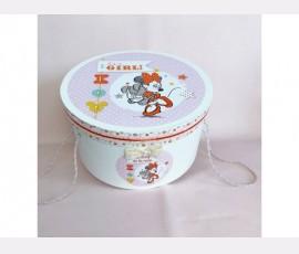Cufar Minnie and Rabbit