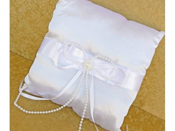 Perna verighete cu perle