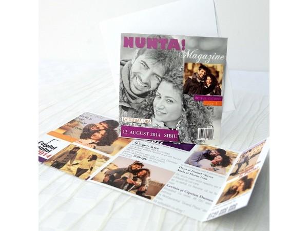 NUNTA Magazine