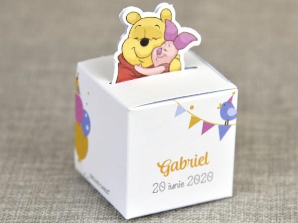 Marturie cutie Winnie