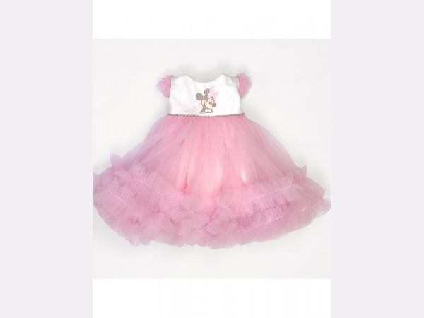 Rochita botez Disney Minnie Fairy