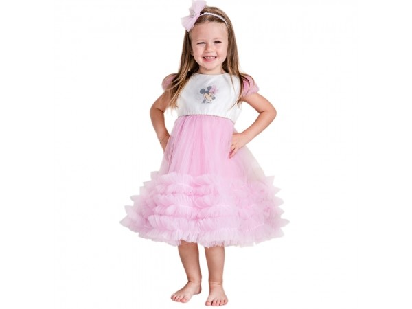 Rochie Disney Minnie Fairy