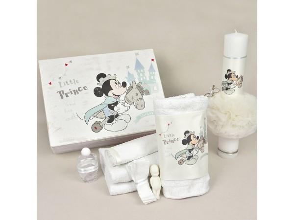 Trusou botez pastel Little Prince Mickey
