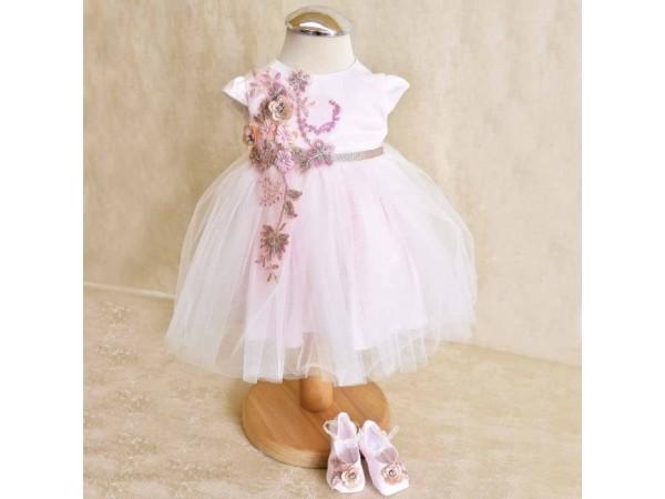 Rochie de botez - Priyal