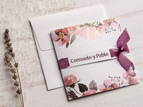 Invitatie de nunta 39830