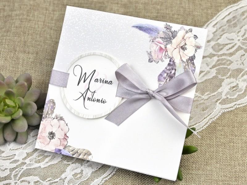 Invitatie De Nunta 39613 Deluxe Cards