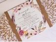 Invitatie de nunta 39810